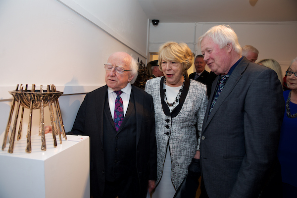 Exhibition-of-Sculpture-by-John-Behan-218