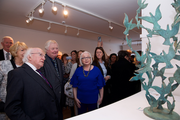 Exhibition-of-Sculpture-by-John-Behan-221