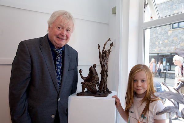 Exhibition-of-Sculpture-by-John-Behan-73