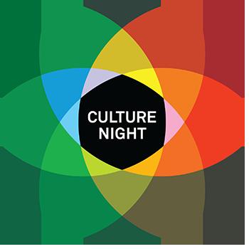 Culture Night – Kym Tracey